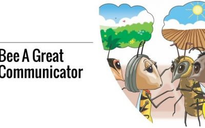 Remember the 4C's of effective communication
