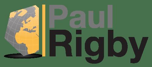 Paul Rigby