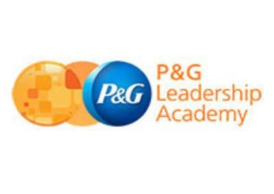 P&G Leadership Academy
