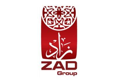 zad group logo