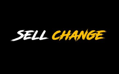 Sell change