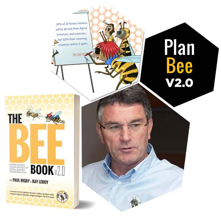Bee Book Transformation