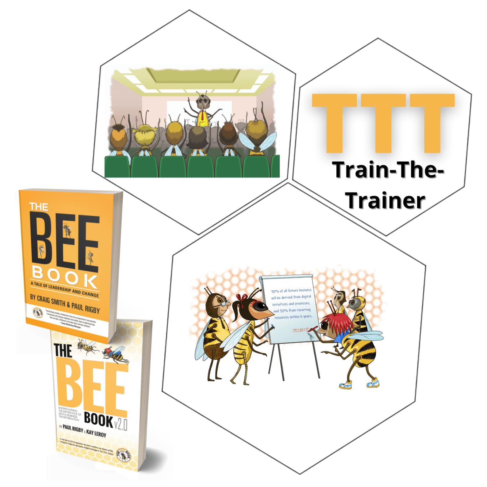 Bee Book Transformation